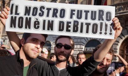 giovani e futuro